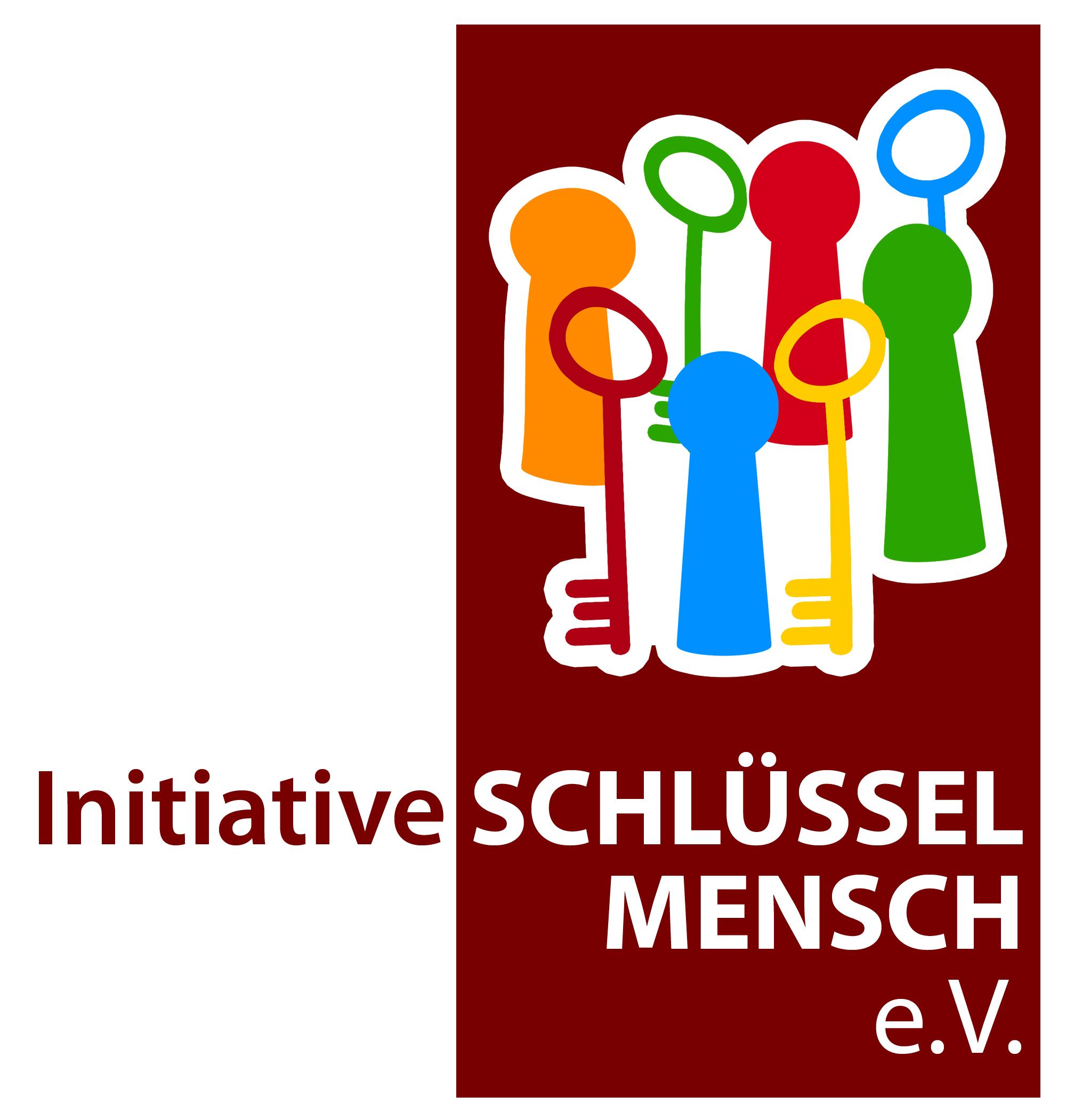 Initiative   SCHLÜSSELMENSCH e.V.